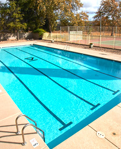 Orme Pool