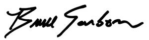 BruceSanbornSignature