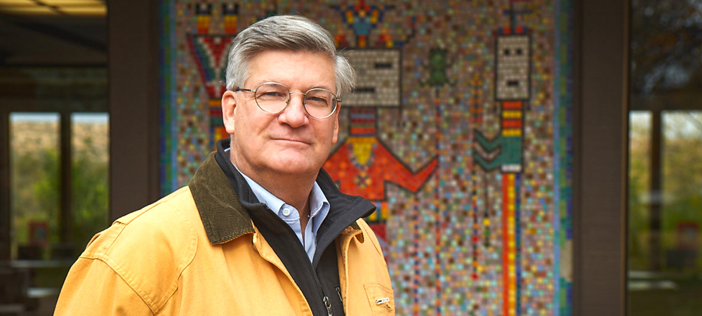 Bruce Sanborn, Head of School