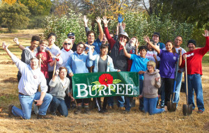 Burpee Foundation