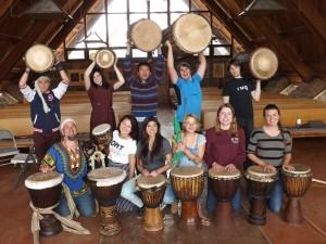 FAF - Drumming 3