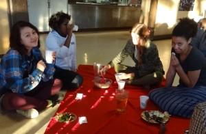 Hunger Banquet 1