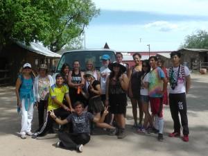 Walkathon Group Photo