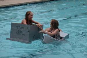 SC - Boat Races