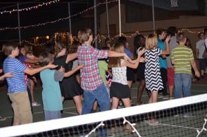 SC - Dance