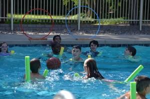 SC - Pool