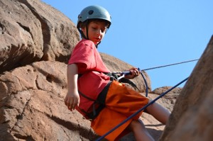 SC - Rock Climbing 2