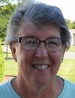 Bio Pic - Sylvia Strobel