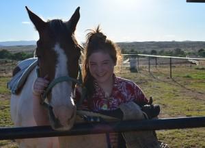Horsemanship Camp 3