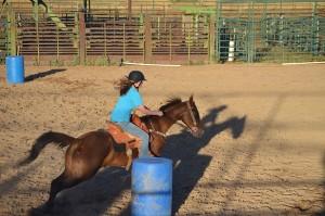 Horsemanship Camp - B