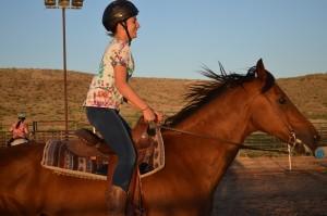 Horsemanship Camp - D