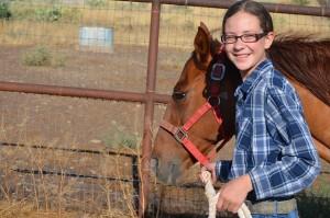Horsemanship Camp - E