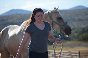 Horsemanship Camp - F