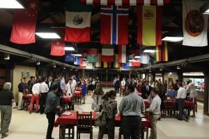 Flag Ceremony 2 - 2015