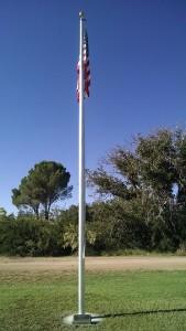 Woodmen Flag - 2