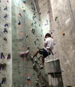 Flagstaff Climb - 1