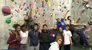 Flagstaff Climb - 3