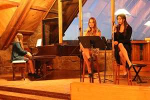 Music Recital Fall 2015 - 2
