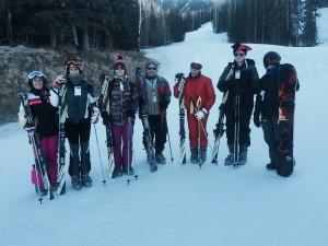 Ski Trip - 1