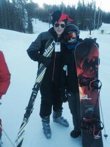 Ski Trip - 1a