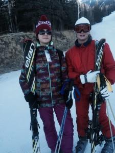 Ski Trip - 1b