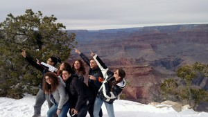 Grand Canyon 2016 - 1