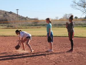 Softball 2016 - 3