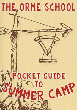 summer camp cover 2018 orme
